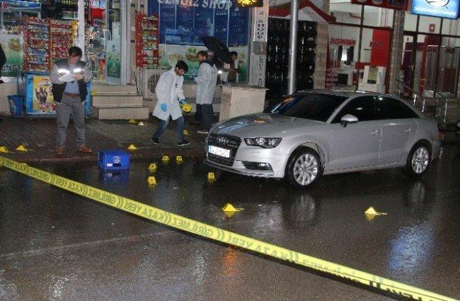 Elazığ'da korkunç infaz: 1 ölü, 3 yaralı