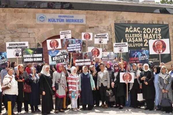 CHP'den AK Parti'ye mini etekli yanıt
