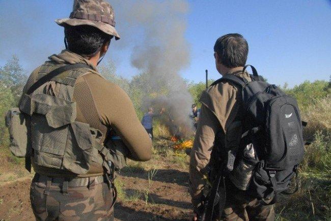 Diyarbakır'da 450 polisle dev operasyon !