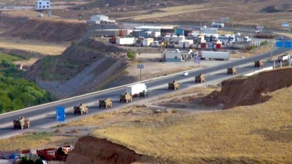 Operasyona katılan askerler birliklerine dönüyor