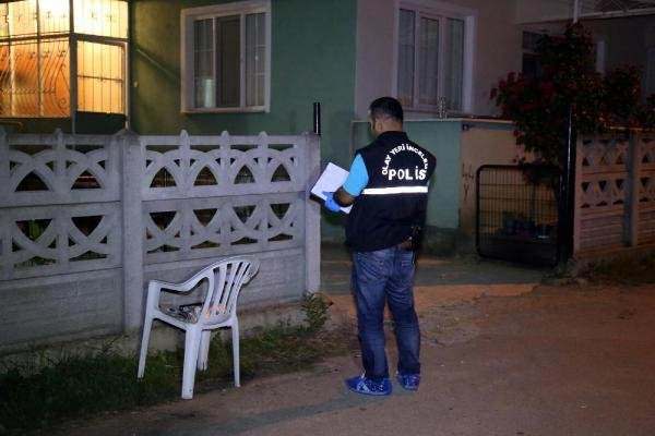 Pompalı tüfekle ev bastı: 1 ölü, 2 yaralı