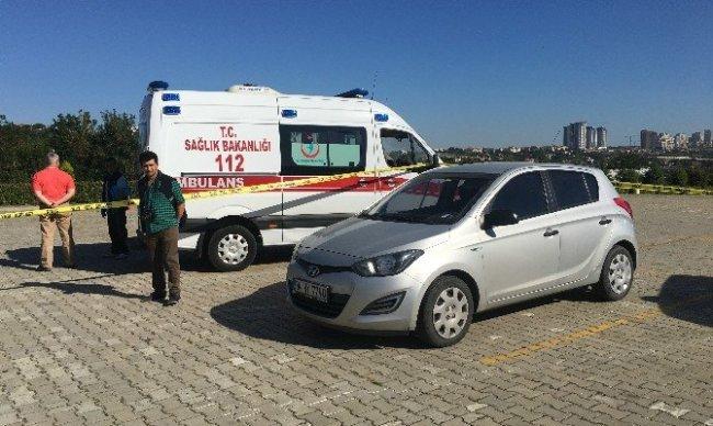 İstanbul'da araçta unutulan çocuk öldü !