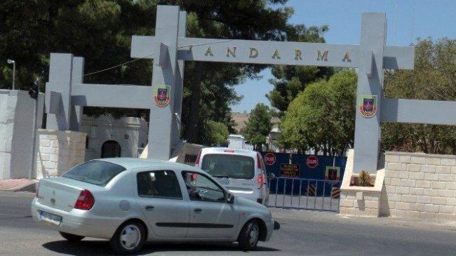 ŞŞanlıurfa'da operasyon: 63 rütbeli gözaltında