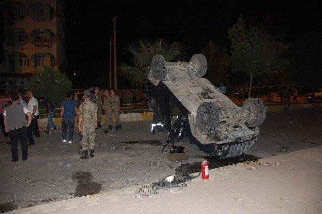 Acı haber bu kez Adıyaman'dan geldi: 1 polis şehit