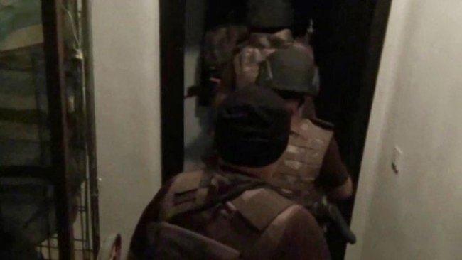 MİT ve emniyetten kritik Işid operasyonu: 9 Gözaltı