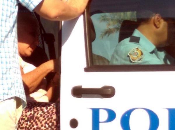 Sema Çelebi gözaltına alındı