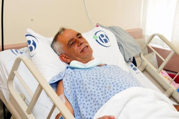 Şehit polis organlarıyla da hayat verdi