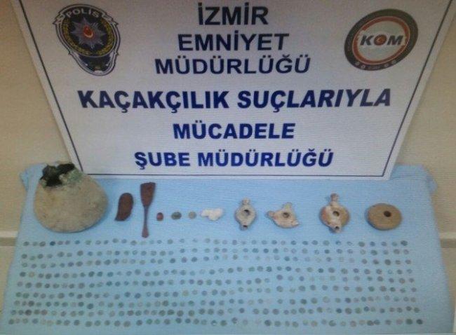 İzmir'de tarihe geçen operasyon ! Böylesi görülmedi