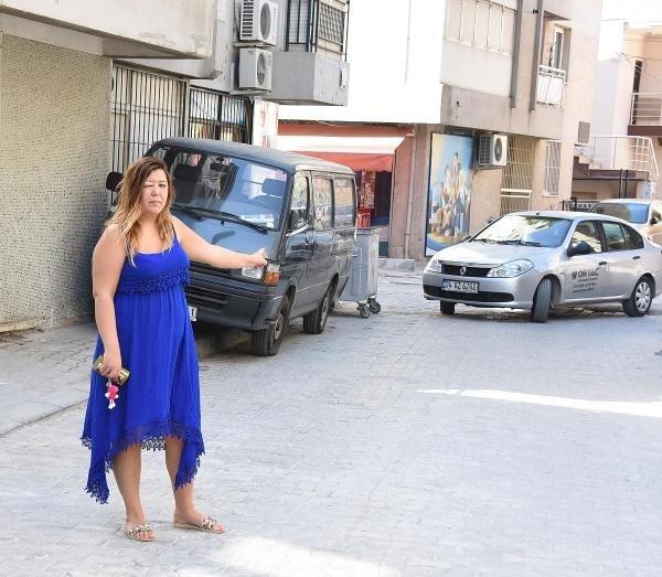 Sokakta Bir Erkeğin Tanışma İsteğini Kabul Etmeyince Dövüldü