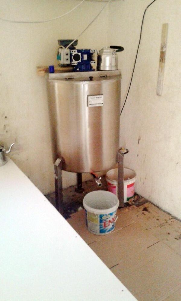 Şanlıurfa'da sahte ilaç imalathanesine operasyon