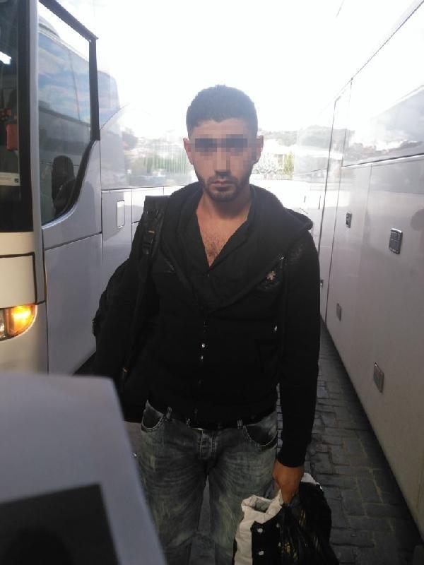 Beyoğlu'ndaki cinayet aydınlandı