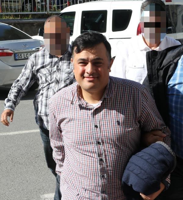 fetö operasyonunda 'Emniyetin Abileri' gözaltına alındı