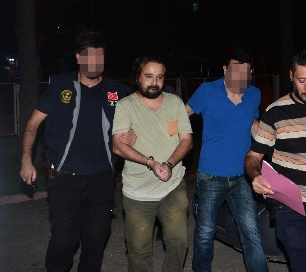 Adana'da ESP'ye operasyon