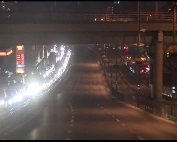İstanbul'da sabaha karşı korkunç kaza: 1 ölü, 4 yaralı