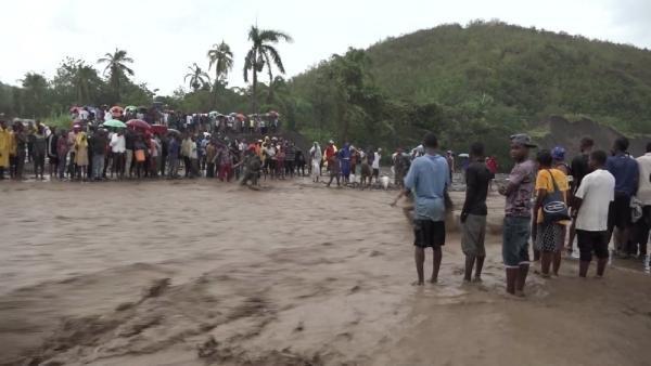 Matthew Kasırgası'nda bilanço artıyor: 283 ölü