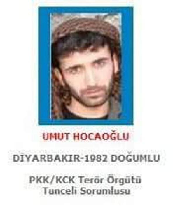 Ödüllü terörist öldürüldü