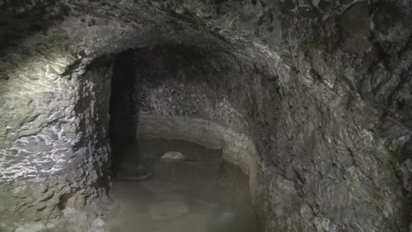 2 Bin 500 yıllık mağara turizme kazandırılacak !
