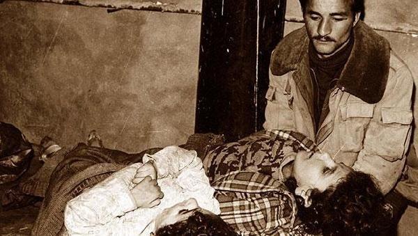 Hocalı katliamının 25. yıldönümü