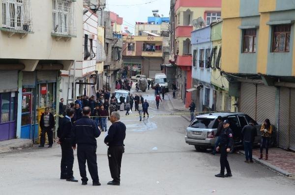 Gaziantep'te silahlar konuştu: 2 ölü, 2 yaralı