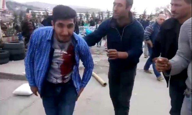 İzmir'de kan donduran cinayet