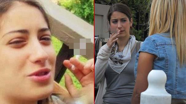 Aslı Kızmaz ve Gupse Özay sosyal medyayı salladı