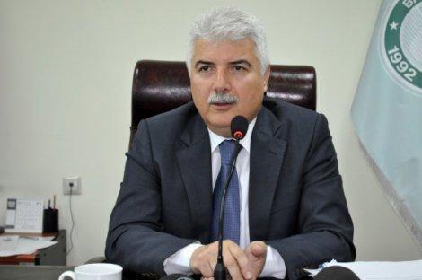 Balıkesir Üniversitesi'nde kayıtlar pazartesi günü başlıyor