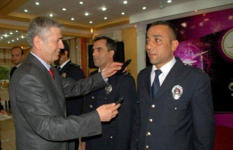 BAŞ POLİSLİK DÖNEMİ BAŞLADI