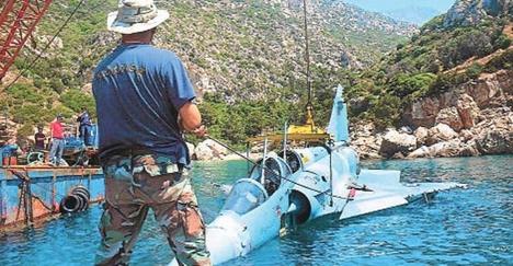 Yetkililerin uçağın gayet iyi durumda olduğunu açıklamasıyla