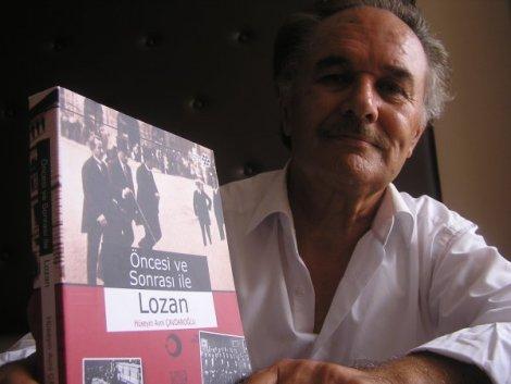 LOZAN ANTLAŞMASI'NIN ORJİNAL METNİ TÜRKÇE'YE ÇEVRİLDİ