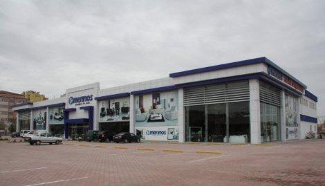 Gaziantep halı fabrika satış mağazası