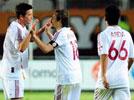 Galatasaray - G.Birliği