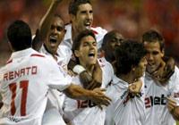 Sevilla 2-1 R.Madrid