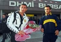 Ermenistan Bursaya geldi!
