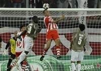 Olympiakos Liegeyi eli boş gönderdi