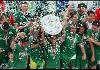 Geçen sezonun şampiyonları