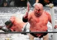 Japonların spor anlayışına bakın!