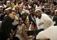 İyiki doğdun LeBron James!
