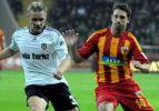 Kayseri - Beşiktaş