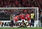 Benfica - Fenerbahçe maçının Twitter yorumları