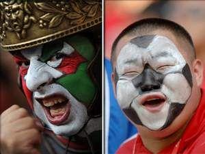 Dünya Kupası heyecanı başlıyor