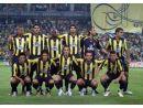 Fenerbahçe-D.Kiev