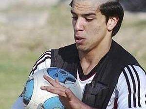Futbolcuların ilginç saç stilleri