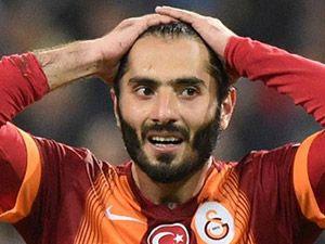 Hamit'ten Galatasaraylı yöneticilere 'kurşun döktür' yanı