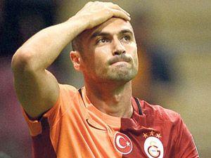 Galatasaray, Burak Yılmaz'ı arıyor