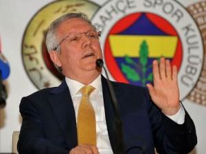 Fenerbahçe'den beklenmedik karar ! Sözleşmesi uzatılıyor...