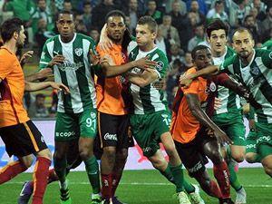Spor yazarları Bursaspor-Galatasaray maçı için ne dedi ?