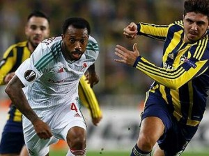 Manuel Fernandes Süper Lig'e dönüyor