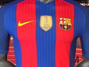 İşte Ardalı Barcelona'nın yeni sezon formaları