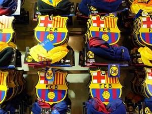 Futbol kulüplerinin sattığı ilginç ürünler