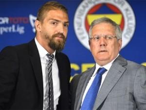 Inter'den son dakika açıklaması ! Caner Erkin...